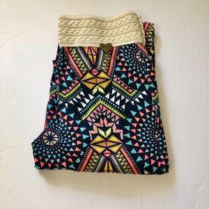 cute booty pants